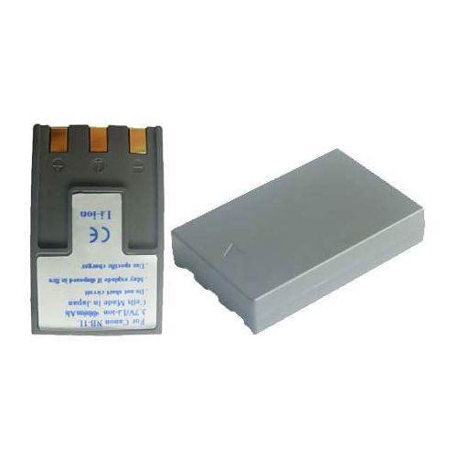 Bateria do aparatu cyfrowego CANON PowerShot S110, marki Hi-Power do zakupu w ebaterie.pl