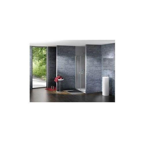 HUPPE STUDIO PARIS ELEGANCE częściowo w ramie Drzwi wahadłowe do wnęki PT0061 (drzwi prysznicowe)