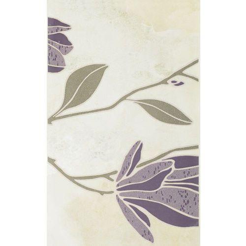 Oferta Penza Beige inserto Kwiat C 25x40 (glazura i terakota)