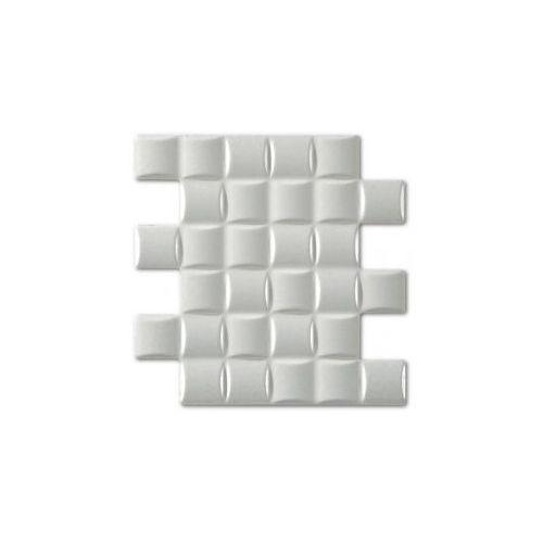 Tondo Blanco 20x24 (glazura i terakota)