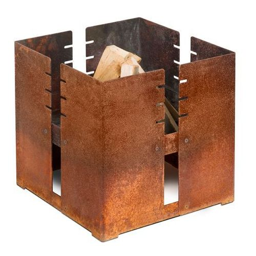 Palenisko ogrodowe z grillem Keilbach Fidibus, produkt marki Produkty marki Keilbach