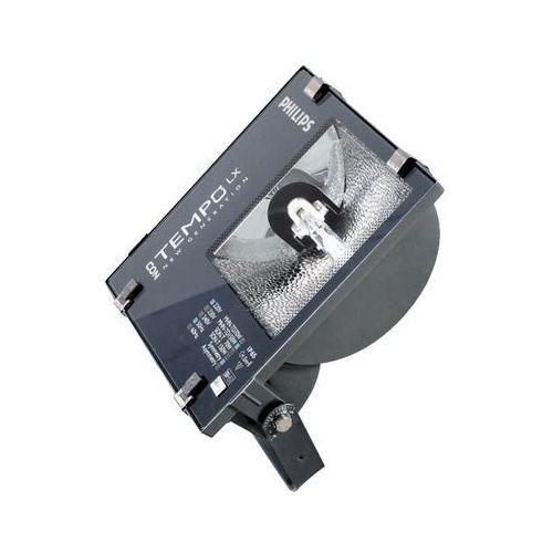 Philips Naświetlacz Tempo 400W HPI-T w komplecie ze źródłem światła sprawdź szczegóły w lampyiswiatlo.pl