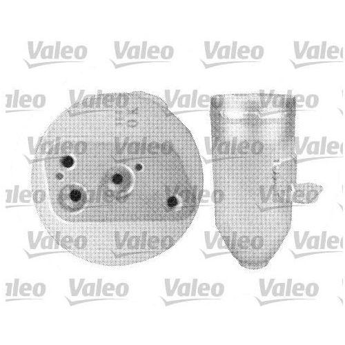 Towar z kategorii: osuszacze powietrza - Osuszacz, klimatyzacja VALEO 509393