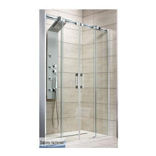 Drzwi prysznicowe 160 Espera DWD Radaway (380126-01) (drzwi prysznicowe)