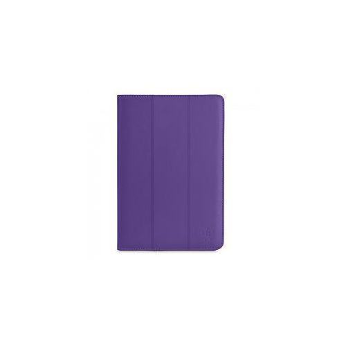Produkt Etui Belkin TriFold Color do Galaxy Tab 4 10.1 (T530/T535) fioletowe