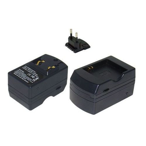 Produkt Ładowarka podróżna do aparatu cyfrowego SAMSUNG SLB-1137C, marki Hi-Power