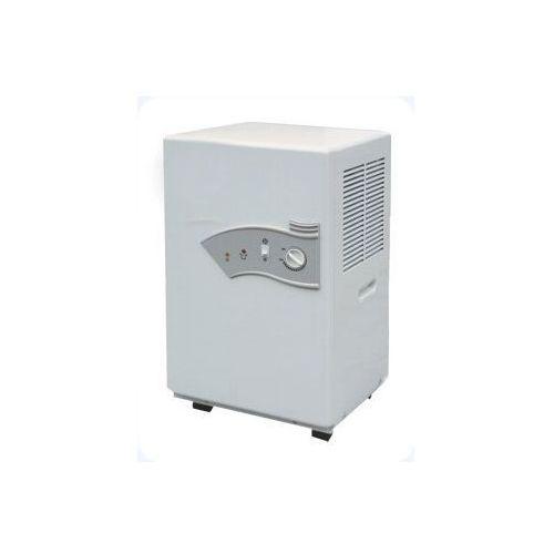 Osuszacz powietrza dh 721 + gratisowy grzejnik elektryczny od producenta Master