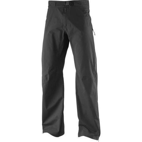 Spodnie Mauka GTX 1 Black - produkt z kategorii- spodnie męskie