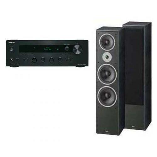 Artykuł ONKYO TX-8030 + MAGNAT SUPREME 2000 z kategorii zestawy hi-fi