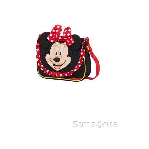 Samsonite Disney by Samsonite Torebka 23C 005 - oferta [15de4a7c577586bb]