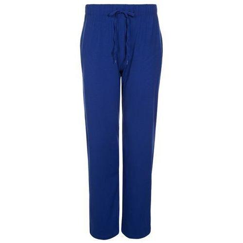 Produkt z kategorii- spodnie męskie - JOOP! SPORTY Spodnie od piżamy niebieski