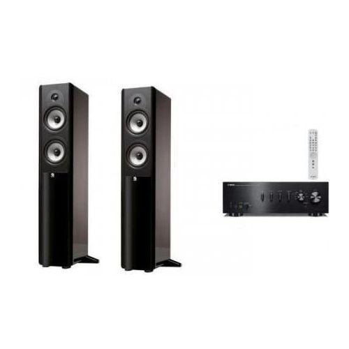 Artykuł YAMAHA A-S501 + BOSTON ACOUSTICS A250 z kategorii zestawy hi-fi