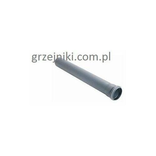 Wavin  rura pcv 50*1,8 750mm, kategoria: pozostałe ogrzewanie