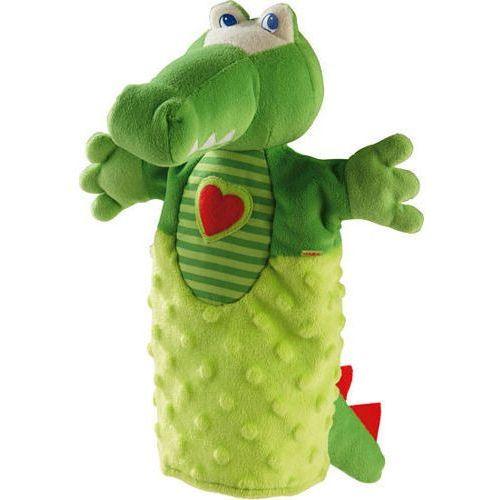 Pacynka - Krokodylek (pacynka, kukiełka)