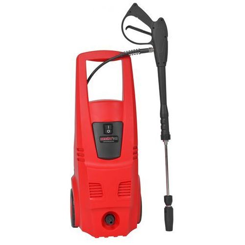 Produkt z kat. myjki ciśnieniowe Hecht 318