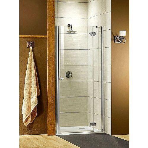 Torrenta DWJ Radaway drzwi wnękowe 1000-1015x1850 przejrzyste prawe - 32020-01-01N (drzwi prysznicowe)