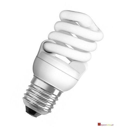 DPRO MCTW 11W/865 E27 świetlówki kompaktowe Osram ze sklepu MagazynLamp.pl