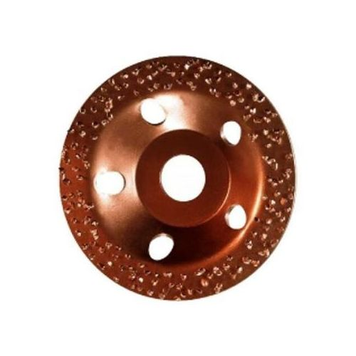 Diamentowa tarcza garnkowa HM płaska 115mm 2608600177 Bosch ze sklepu NEXTERIO