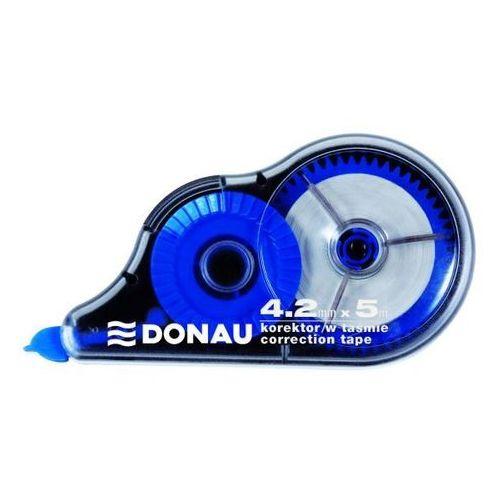 Oferta Korektor w taśmie DONAU 5 m X 4,2 mm - H2730 [0577d346936f9387]