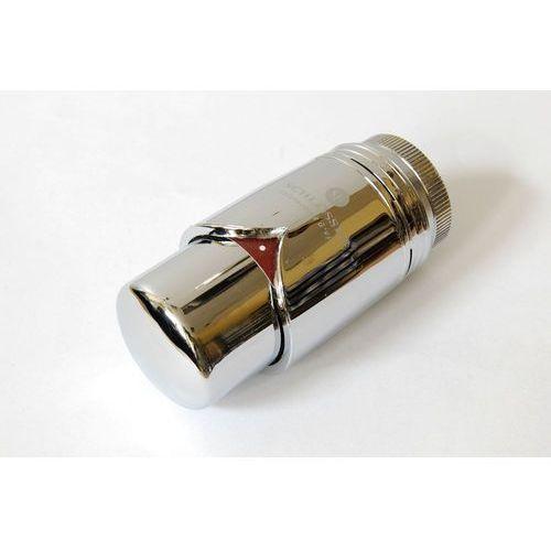 Głowica termostatyczna SCHLOSSER do grzejników, M30x1,5, CHROM