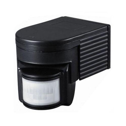 Orno Czujnik ruchu i zmierzchu LED 180 stopni IP44 czarny OR-CR-202/B z kategorii oświetlenie