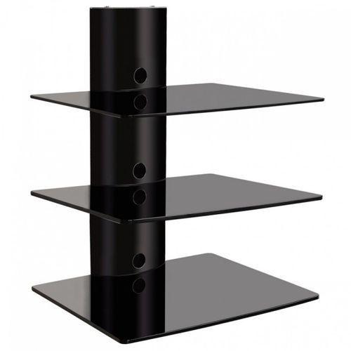 ART Półka do 30kg D-51 potrójna z kategorii półki rtv