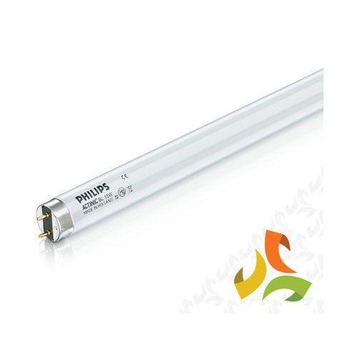 Świetlówka liniowa UV Philips TL-D 15W/F162 G13 Actinic BL,PHILIPS ze sklepu MEZOKO.COM