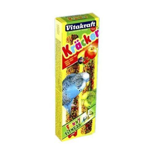 kolba dla papużki falistej owocowa