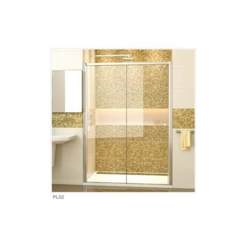 SANSWISS PUR LIGHT S Drzwi rozsuwane dwuczęściowe PLS2 (drzwi prysznicowe)