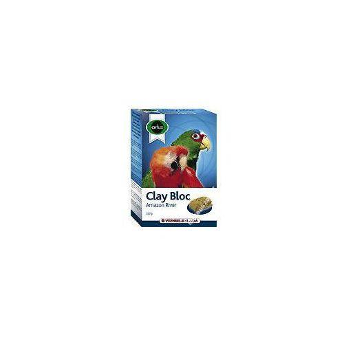 VERSELE LAGA - ORLUX - CLAY BLOC - AMAZON RIVER 550 g., Orlux