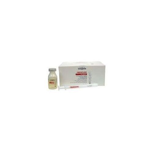 Produkt z kategorii- odżywki do włosów - Loreal Fiberceutic Kuracja z botoksem Powerdose 15x15ml