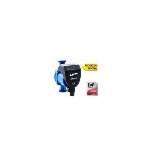 Towar z kategorii: pompy cyrkulacyjne - LFP SPRINTA 25/40 pompa elektroniczna redukcja nocna