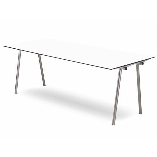 Stół Skagerak Ocean compact white 85x201x73 cm (stół ogrodowy)