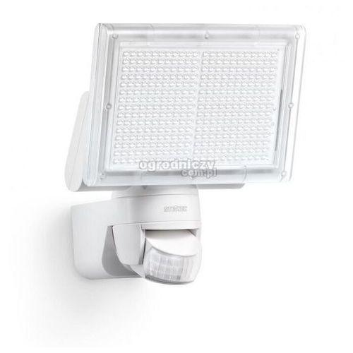 STEINEL Reflektor LED XLed Home 3 biały TRANSPORT GRATIS ! sprawdź szczegóły w ogrodniczy.com.pl