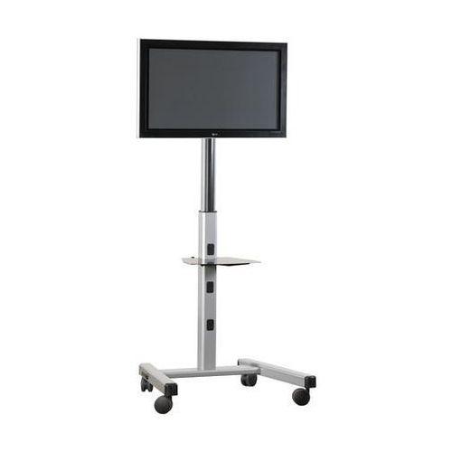 Towar z kategorii: uchwyty i ramiona do tv - Stojak, wózek dla telewizorów LCD plazma LED 32