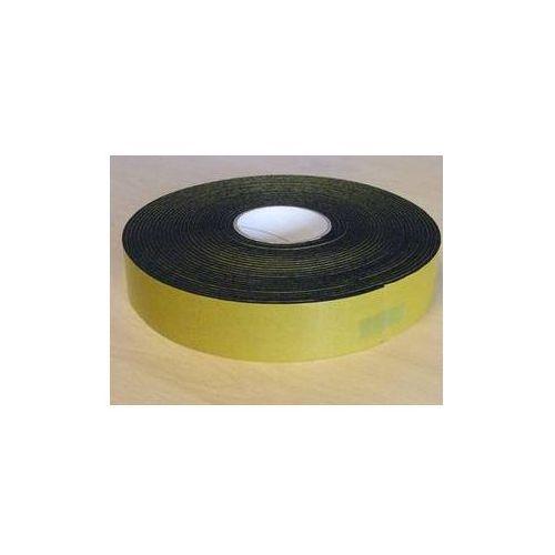 Taśma kauczukowa 50mm/3mm/15m izolacyjna do otulin rur (izolacja i ocieplenie)
