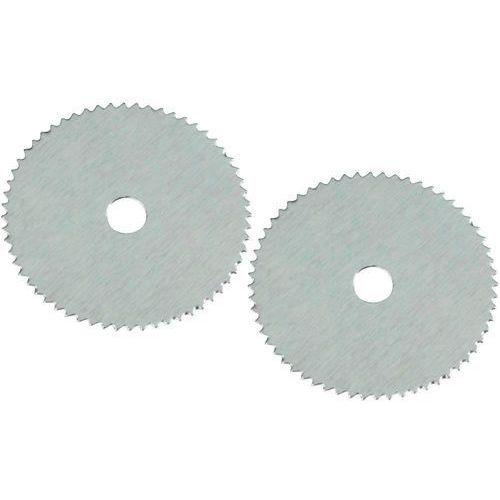 Oferta Zestaw 2 okrągłych brzeszczotów o średnicy 19 mm