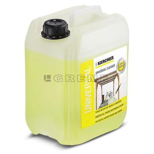 Karcher Uniwersalny środek czyszczący w płynie  rm 555, 5 l