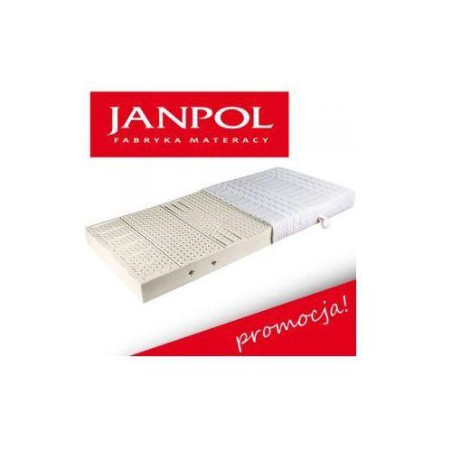 Materac TEMIDA H2, H3 160x200 - Dostawa 0zł, GRATISY i RABATY do 20% !!!, produkt marki Janpol