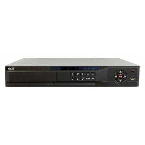 BCS-CVR08042M Rejestrator HD-CVI 16 kanałowy 1080p trybryda HD-CVI/IP/DVR