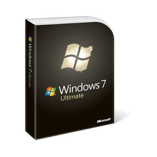 Oferta Windows Ultimate 7 Sp1 X32 Polish 1pk Dsp Oei Not To China Dvd
