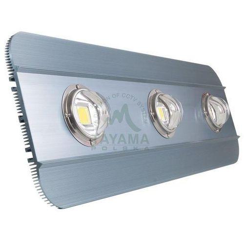 Tayama Naświetlacz Led 150W 4000K wykonany w technologii bezpośredniego zasilania L-070156 z kategorii oświetlenie