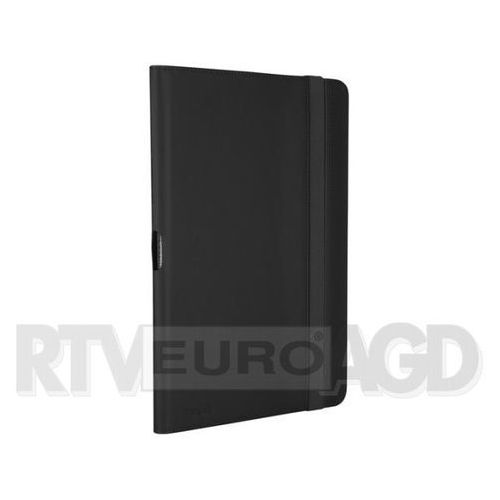 Etui do tabletu Targus Kickstand Galaxy Tab 8 cali Protective Folio Czarny THZ229EU Darmowy odbiór w 15 miastach!, kup u jednego z partnerów