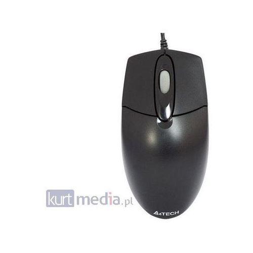 A4 TECH MYSZ A4-TECH OP-720 USB CZARNA z kat. myszy, trackballe i wskaźniki