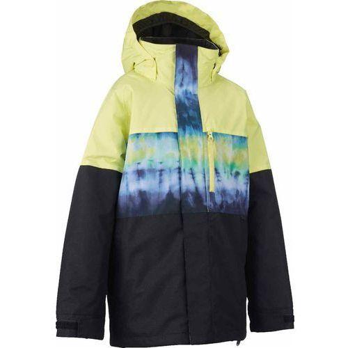 chłopięca kurtka BURTON - Boys Symbol Jk Surfstripe Block (977) rozmiar: L (kurtka dziecięca) od Snowbitch