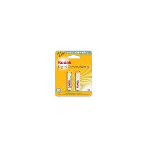Kodak Akumulatorki Ni-MH KODAK typu AAA 850 mah z kat. akumulatory dedykowane