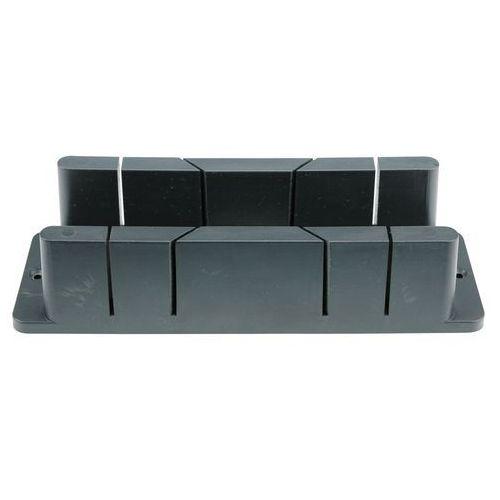 Towar Skrzynka uciosowa z tworzywa - mini 29311 z kategorii skrzynki i walizki narzędziowe