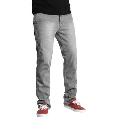 spodnie REELL - Razor (LIGHT GREY-384) rozmiar: 30/32 - produkt z kategorii- spodnie męskie