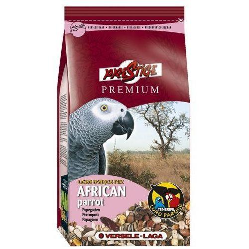 VERSELE-LAGA Prestige Premium African Parrot Loro Parque Mix pokarm dla papug afrykańskich, Versele-Laga