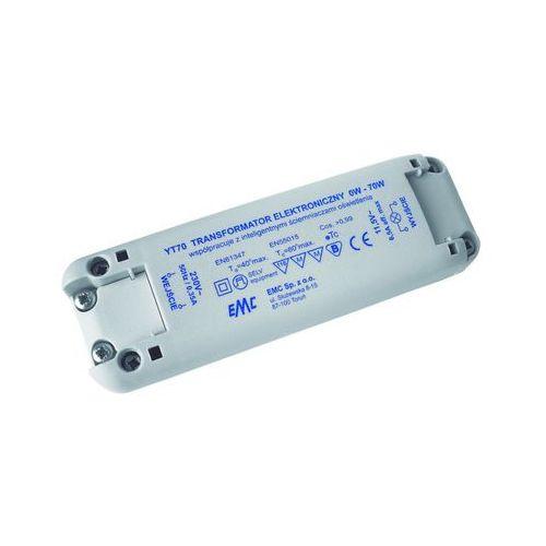 GOVENA TRANSFORMATOR ELEKTRONICZNY 0-105W z kategorii Transformatory